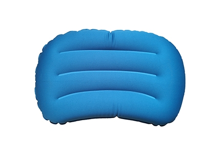 TPU curved air pillow
