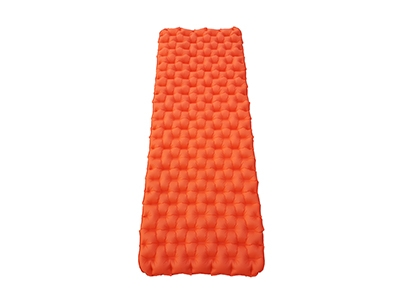 Square-typed air bed